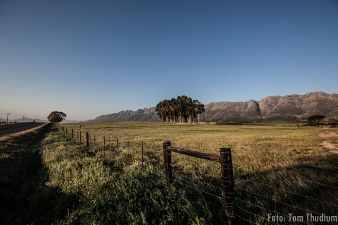 Hinterland Western Cape