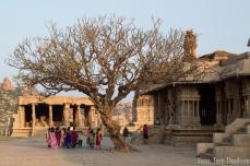 Hampi Tempel (3)