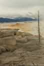 Mammoth Sinterterassen