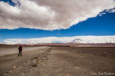 Ausflug nach Chile um 30 Tagesaufenthalt zu verlängern