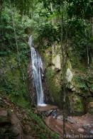 La Merced Wasserfall